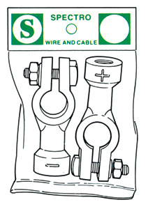 side adapter Spectro - Spectro Spectro Wire & Cable, Inc.