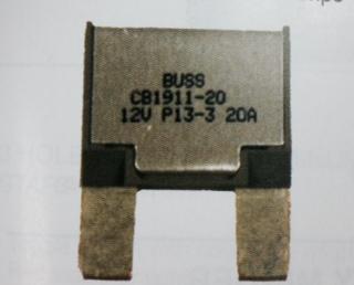 30 amp maxi circuit breaker publicscrutiny Choice Image