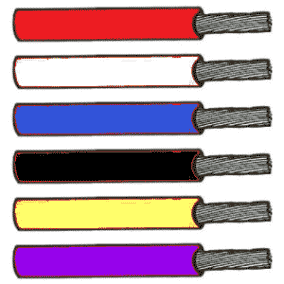 GPT Primary Wire